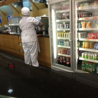 Photo taken at Supermercado Angeloni by Flavia B. on 3/29/2013