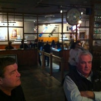 Photo taken at Franny O's by Mark C. on 11/20/2012