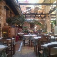 Photo taken at Ela Tavern by Ekaterina M. on 9/14/2012