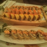 Photo taken at Kohan Japanese Restaurant‎ by Framos 2. on 5/11/2014