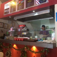 Photo taken at Pasta Pasta by fieyqa i. on 12/17/2016