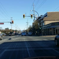Photo taken at Downtown Maple Ridge by BuyRIC on 2/3/2014