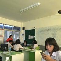 Photo taken at 402 IEP412's Room by ❥ ιcє вυитιтα on 8/26/2016
