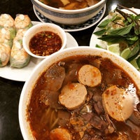 Pho Grand Vietnamese Noodle and Grill