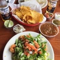 Photo taken at Baja Fish Tacos by bOn on 4/8/2018