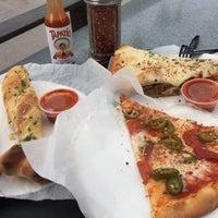 Photo taken at Stefano's Pizzeria by bOn on 3/12/2017
