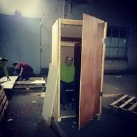 Photo taken at technistub by stephane l. on 3/18/2016
