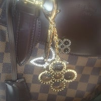 Photo taken at Louis Vuitton by Cevin 7. on 7/24/2013