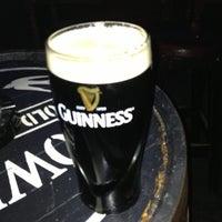 Photo taken at Toners Pub by Numan N. on 10/16/2012