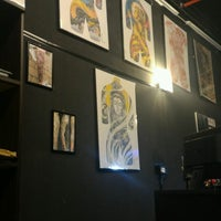 Photo taken at Passion Of Ink Tattoo Studio by Rachell M. on 1/15/2017