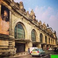 Foto tirada no(a) Museu de Orsay por Kate B. em 5/12/2013