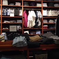 Photo taken at J. Crew by Bruce B. on 12/20/2014
