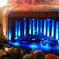 Photo taken at State Theatre Center for the Arts by Bruce B. on 3/20/2013