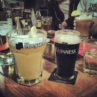Photo taken at The BLACK STUFF Irish Pub & Whisky Bar by Pawel W. on 12/5/2012