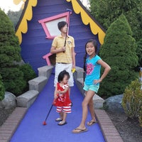 Photo taken at Family Fun Center by Kim H. on 7/19/2013