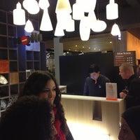 Photo taken at Restaurant Vandaag by Peter J. on 12/17/2012