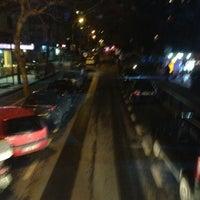 Photo taken at 202 Üstbostancı - Taksim by Gökhan P. on 1/19/2013