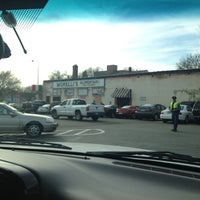 Photo taken at Morelli's Liquor Store by Samantha T. on 11/21/2012