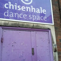 Photo taken at Chisenhale Dance Space by Anna B S. on 5/5/2016
