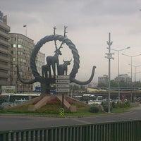7/17/2013에 Seda E.님이 Kızılay Meydanı에서 찍은 사진