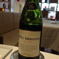 Foto tomada en Restaurant Gaig por Sergio M. el 3/8/2013