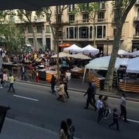 Photo prise au Rambla de Catalunya par Sergio M. le4/23/2014