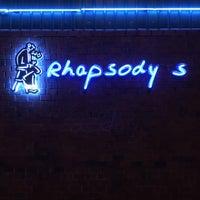 Photo taken at Rhapsody's by Scott H. on 7/7/2017