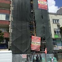 Photo taken at Oba İstanbul İnşaat Ltd. Şti. by ADM Ç. on 8/6/2016