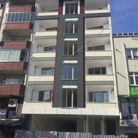Photo taken at Oba İstanbul İnşaat Ltd. Şti. by ADM Ç. on 10/3/2016