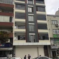 Photo taken at Oba İstanbul İnşaat Ltd. Şti. by ADM Ç. on 11/9/2016