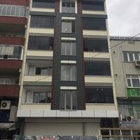 Photo taken at Oba İstanbul İnşaat Ltd. Şti. by ADM Ç. on 10/22/2016