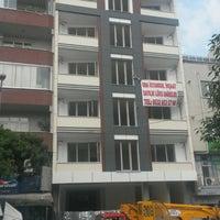 Photo taken at Oba İstanbul İnşaat Ltd. Şti. by ADM Ç. on 9/3/2016