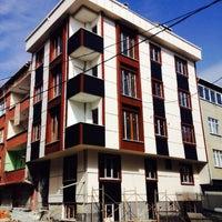 Photo taken at Oba İstanbul İnşaat Ltd. Şti. by ADM Ç. on 2/25/2015