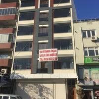 Photo taken at Oba İstanbul İnşaat Ltd. Şti. by ADM Ç. on 12/8/2016