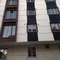 Photo taken at Oba İstanbul İnşaat Ltd. Şti. by ADM Ç. on 2/21/2015