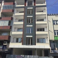 Photo taken at Oba İstanbul İnşaat Ltd. Şti. by ADM Ç. on 10/1/2016