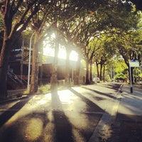 Photo taken at University Of Auckland - City Campus by Olly Z. on 3/18/2013