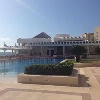 Omni Cancun Hotel Villas Canc Ef Bf Bdn
