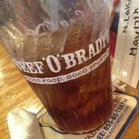 Photo taken at Beef 'O' Brady's by Danielle L. on 4/25/2014