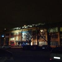 Снимок сделан в ДКиТ МАИ пользователем Игорь 11/20/2012