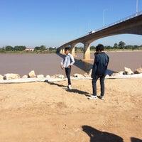 Photo taken at แขวงการทางหนองคายที่ 1 by 🙄 on 11/28/2016