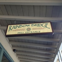 Photo taken at Rainbow Bridge Natural Foods by Jennifer R. on 4/5/2013