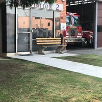 Photo taken at Fire Station 2 by Countess Rose P. on 8/6/2017