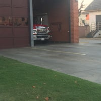 Photo taken at Fire Station 2 by Countess Rose P. on 8/5/2017
