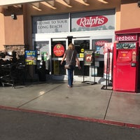 Photo taken at Ralphs by Countess Rose P. on 12/11/2017