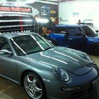 12/24/2012 tarihinde Ergin K.ziyaretçi tarafından DRY CAR CARE PROFESYONEL OTO YIKAMA SİSTEMLERİ'de çekilen fotoğraf