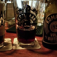 Photo taken at Huppel The Pub by Mindaugas U. on 1/21/2018
