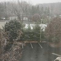 Photo taken at Hilton Garden Inn State College by Ben W. on 11/26/2014