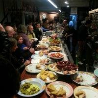 Foto tomada en Baztan Pintxos&bar por El Tio C. el 12/28/2012