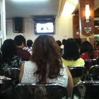 Photo taken at GKI Kebayoran Baru by mario s. on 12/25/2012